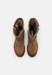 Felmini - GREDO - Cowboy/biker ankle boot - marvin stone - 5