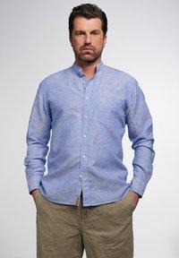Eterna - REGULAR FIT - Shirt - hellblau - 0