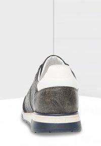 Van Lier - Sneakers laag - black - 3