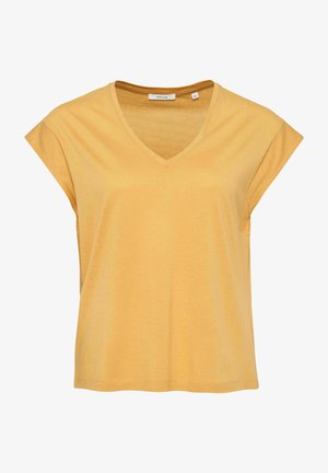 SALTOBO - Basic T-shirt - orange