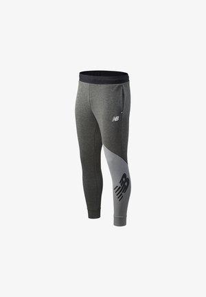 VELOCITY JOGGER - Pantaloni sportivi - heather charcoal