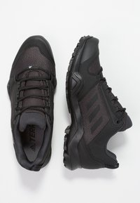 adidas Performance - TERREX AX3 - Hikingschuh - core black/carbon - 1