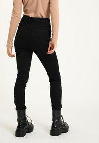 Pimkie - Jeans Skinny Fit - schwarz - 2