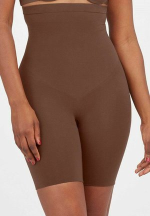 HIGHER POWER - Shapewear - chestnut brown