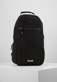 Jordan - COLLAB PACK - Plecak - black - 0