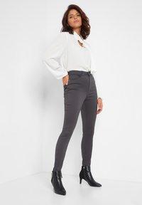 ORSAY - Jeans Skinny Fit - grau - 1