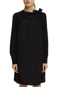 Esprit Collection - FASHION - Day dress - black - 4