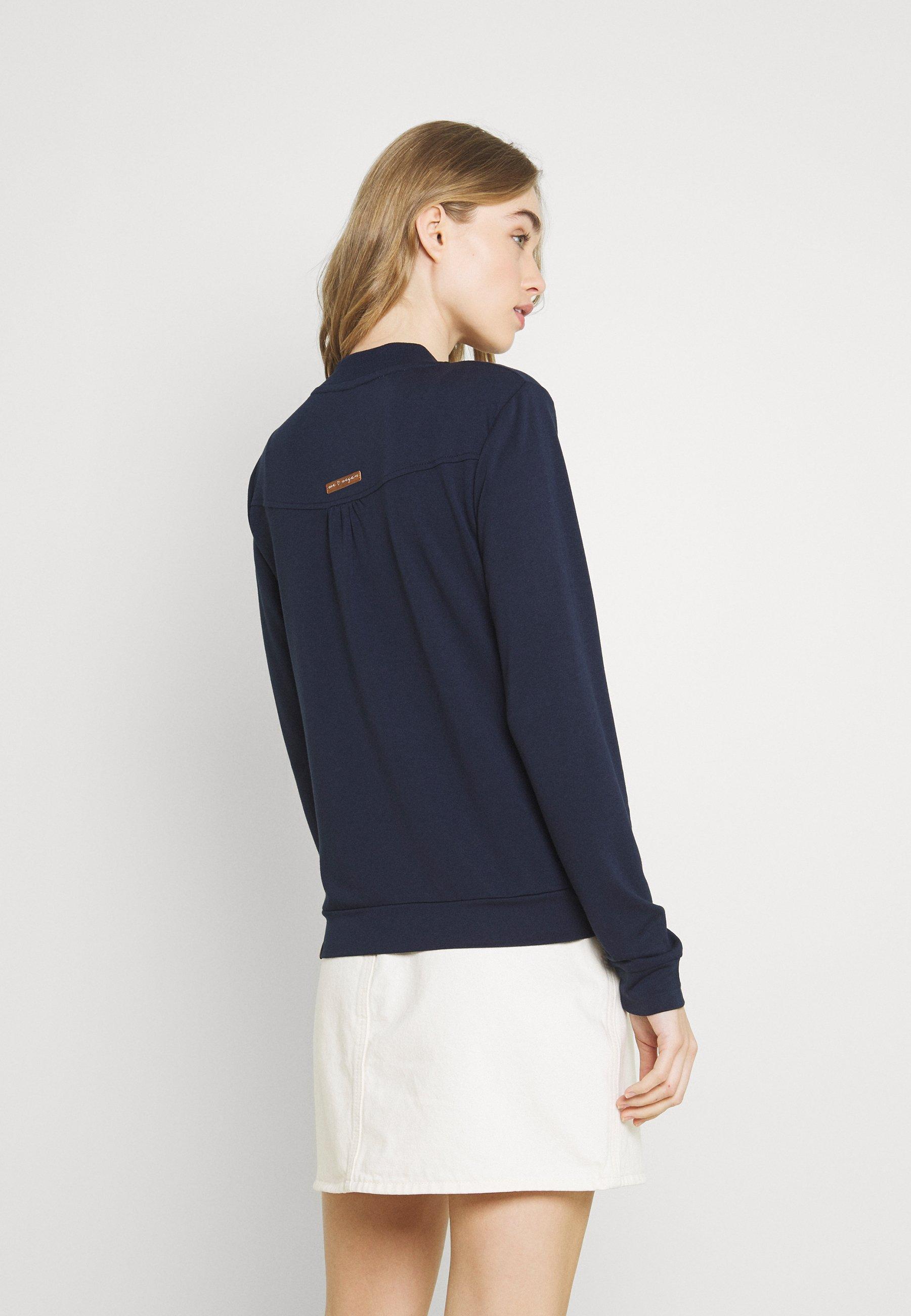 Women KENIA - Zip-up sweatshirt