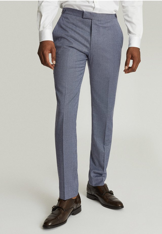BEN - Broek - light blue