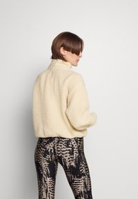 Cotton On Body - CROP  - Sweat polaire - natural - 2