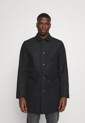 OVERCOAT - Klasyczny płaszcz - black