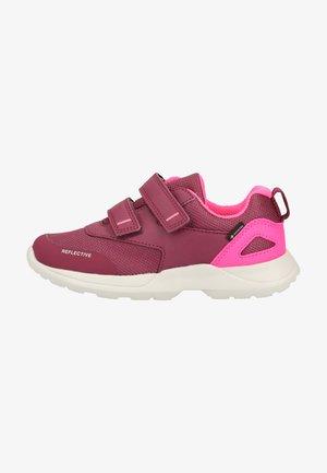 RUSH - Sneakers laag - rot/rosa 5000