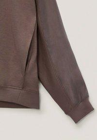 Massimo Dutti - Sweatshirt - brown - 5