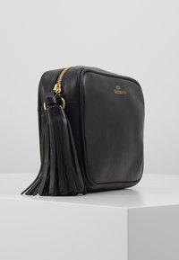Becksöndergaard - LULLO RUA  - Across body bag - black - 4