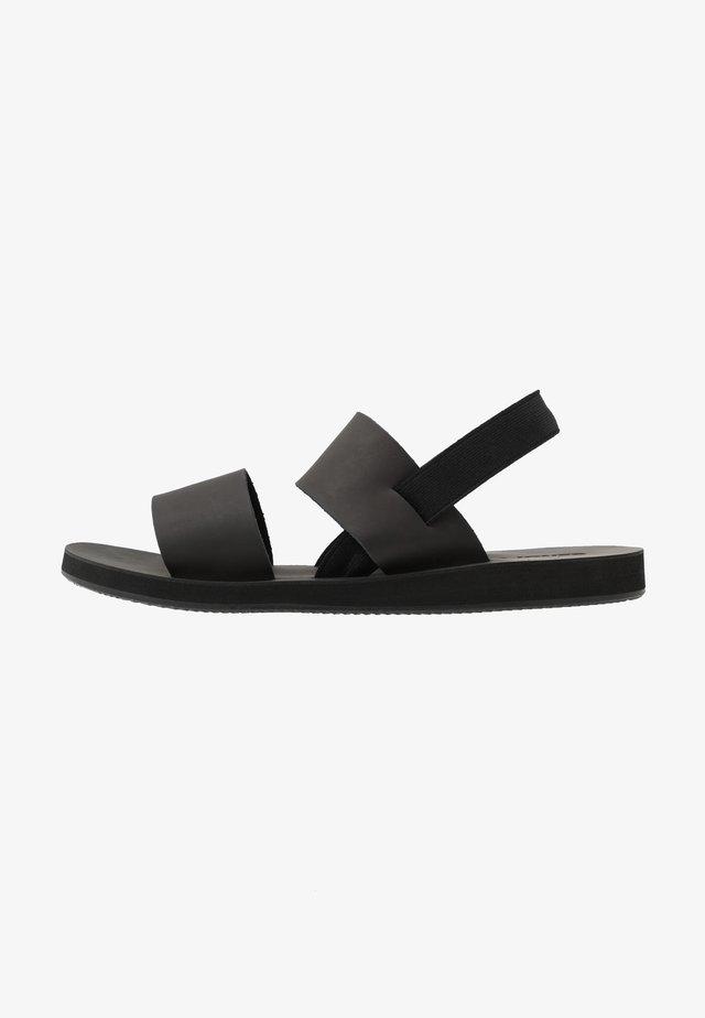 JFWTYLER - Sandals - anthracite