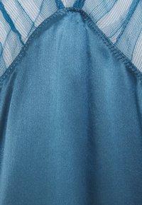 Iro - BERWYN - Débardeur - denim blue - 2