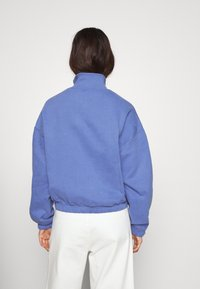 Weekday - LOU  - Sweater - dove blue - 2