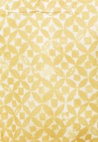 Marella - AVORIO - Day dress - giallo - 6