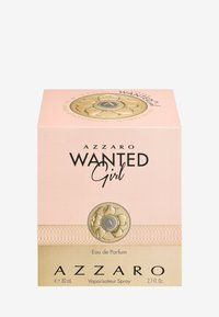 Azzaro Parfums - WANTED GIRL EDP VAPO - Eau de Parfum - -