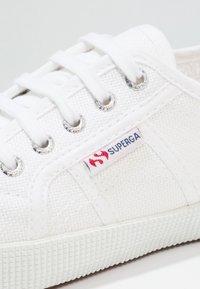 Superga - 2750 - Zapatillas - white - 5