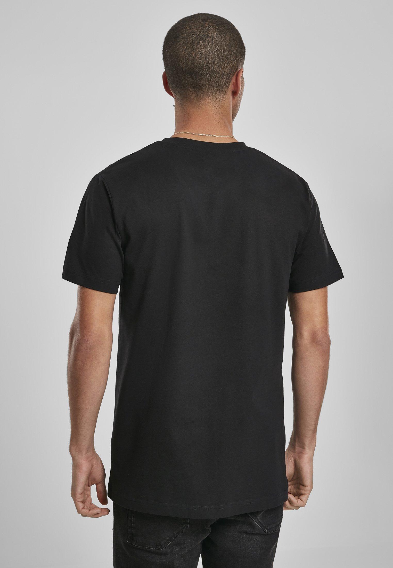 Mister Tee Print T-shirt - black 3KJZe
