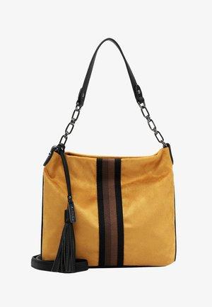 BRENDA - Handbag - yellow 460