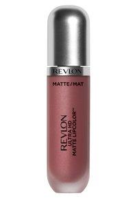 Revlon - ULTRA HD MATTE LIPCOLOR - Liquid lipstick - N°655 kisses - 1