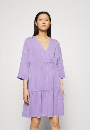JESPER DRESS - Day dress - lavender