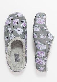 Crocs - FREESAIL - Pantofole - pearl white - 3