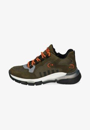 SNEAKERS GIO GENNA - Sneakers laag - groen