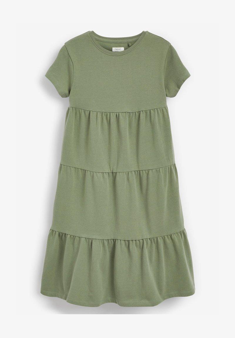 Next - Day dress - khaki