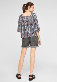 QS by s.Oliver - Blouse - pink aop - 2