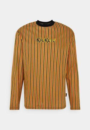 VERTICAL STRIPE - Long sleeved top - multi