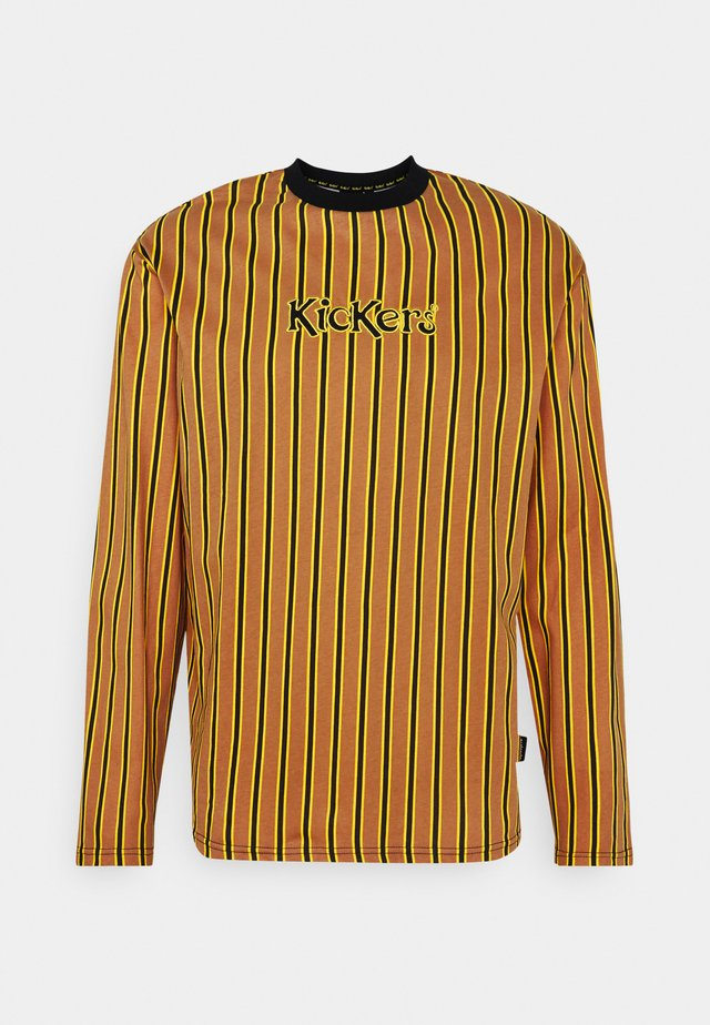 VERTICAL STRIPE - T-shirt à manches longues - multi