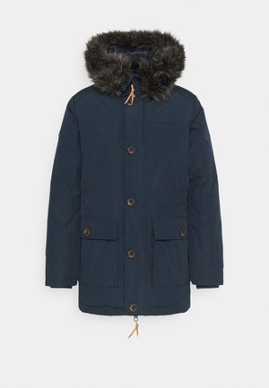 NEW ROOKIE - Down coat - nordic chrome navy