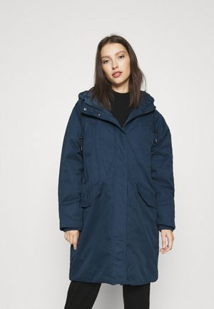 NUMORGAN JACKET - Parka - moonlite