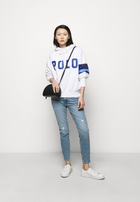 Polo Ralph Lauren - SEASONAL - Bluza - white - 1