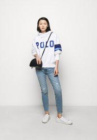 Polo Ralph Lauren - SEASONAL - Sweatshirt - white - 1