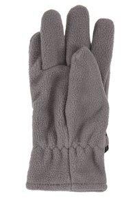 Döll - UNISEX - Gloves - grau - 2