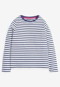Next - UNICORN - Print T-shirt - blue - 4