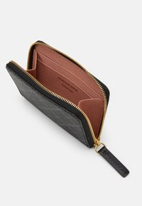 By Malene Birger - ELIA COIN - Wallet - charcoal - 2