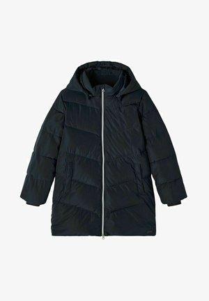 LANG - Down coat - black