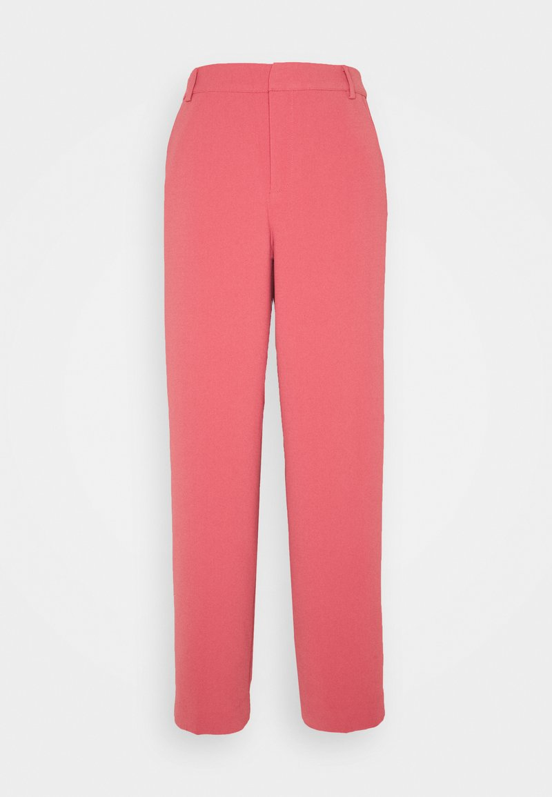 Saint Tropez - ELICIASZ PANTS - Pantalones - slate rose