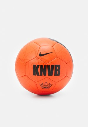 NIEDERLANDE KNVB UNISEX - Football - safety orange/team orange/black