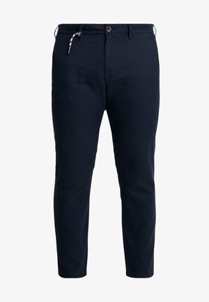STRUCTURE - Chinos - sky captain blue