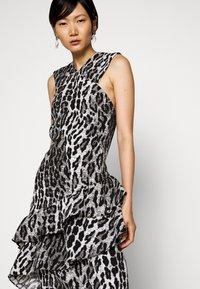 By Malene Birger - AMESIA - Cocktail dress / Party dress - dark grey - 3