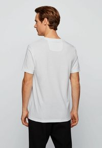 BOSS - T-shirt imprimé - white - 2