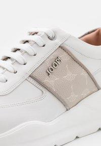 JOOP! - CORTINA LISTA HANNA  - Trainers - beige - 6