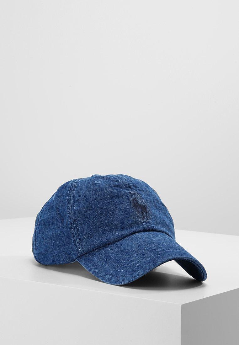 Polo Ralph Lauren - CLASSIC SPORT  - Kšiltovka - blue
