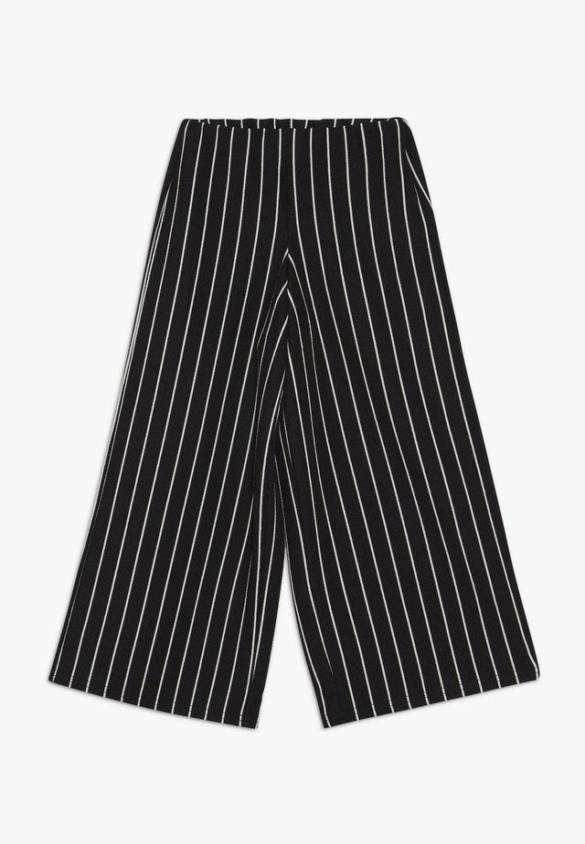 SURI - Pantalon classique - black